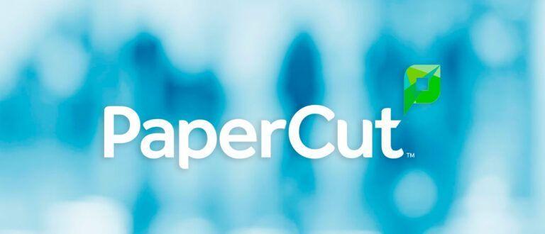 Cabecera Papercut 2