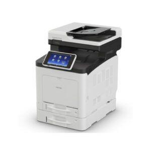 Impressores Ricoh