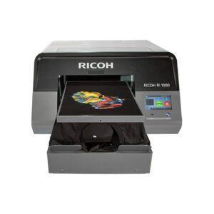Impresoras textiles