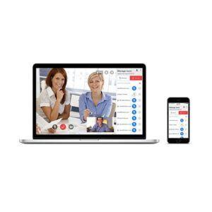 Sistemas de Videoconfèrencia
